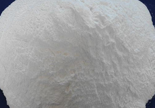 脱硫氧化镁