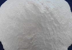 Desulfurized magnesium oxide
